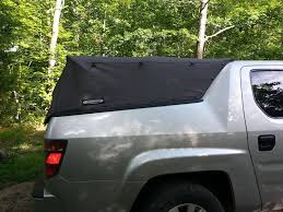 Honda Ridgeline Bed Extender by Softtop Truck Cap Honda Ridgeline Owners Club Forums