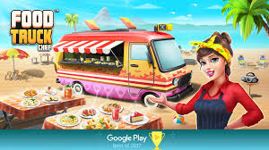 100 Trick My Truck Games Food Chef Support Nukebox Studios