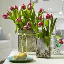 Edible Flowers Table Centerpiece Ideas Unusual Centerpieces