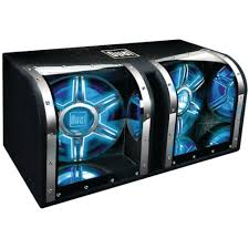 100 Best Truck Speakers DUAL BP1204 Dual 12 Subwoofers Bandpass Box Products Pinterest
