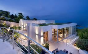 100 Modern Dream Homes Luxury Home In Mediterranean Paradise Architecture Beast