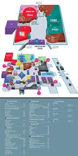 Luxor Casino Front Desk by Luxor Casino Property Map U0026 Floor Plans Las Vegas Travel