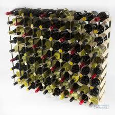 Furniture Metal Wine Racks Lovely Classic 90 Bottle Wine Rack