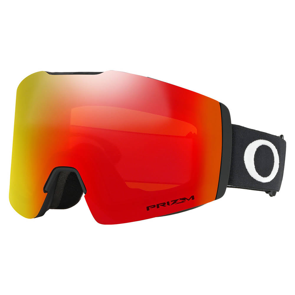 Oakley Fall Line XM Goggles - Matte Black with Prizm Torch Iridium