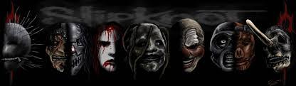 Slipknot Halloween Masks 2015 by Slipknot By Ravenofsorrows On Deviantart