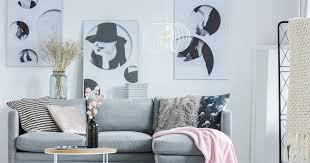 wandgestaltung 5 moderne ideen für schöne wände