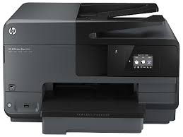 HP ficejet Pro 8610 e All in e Printer Software and Drivers