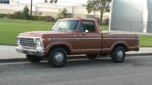 100 1978 Ford Truck For Sale F100Jose C LMC Life