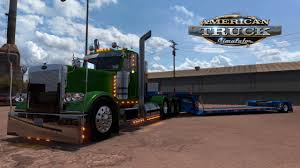 American Truck Simulator - Peterbilt 389/Empty Lowboy Run To ... Xtreme Tactical Laser Tag By Gamepad Mvps Birthday Party Ideas Nike Mens Home Game Jersey Dallas Cowboys Dak Prescott 4 Girls Having Fun Dancing At A Mobile Video Truck Abuja The Oral History Of The Runaway Golf Cart Complex Travel To Ldon Afterwords Six Goals Fights And Reasons To Believe In Author Whose Family Owned Tv Shows Southfork Ranch Say Gamers Dfw Highland Village Denton Where Watch Super Bowl 50 In Yard Best Idea Greater Columbus Ohio Rolling Coppell Street That Comes You Youtube