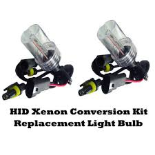 Xenon HID Replacement Fog Light Bulb H10 9145 k