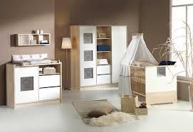 chambre bebe lit et commode bébé lit commode armoire eco slide schardt