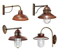agatha o some of the most popular exterior wall lights made