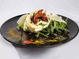 cuisine italienne gastronomique rouleau mozzarella picture of gastronomie italienne