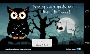 Scary Halloween Live Wallpapers by Halloween Greetings Android Apps On Google Play