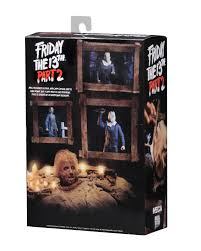 Friday The 13th Part 2 : Ultimate Jason Figure NECA – Fun Box ... Destructo Trucks Vineng Llc Diepio Unblocked Games And Roms Truck Best 2018 A Game Play Review Getaway Is One Big Wreck Nfs Payback Cars Unlocker Savegame 20 Youtube Angry Snakes Hacked Unblocked Games 500 Zombsroyaleio Truckdomeus