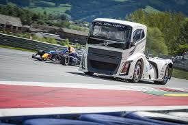 100 Redbull Truck Race Trophy 2017 Sunday