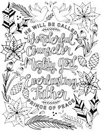 Merry Christmas MOPS Coloring Page Gt For The Top Adult Books