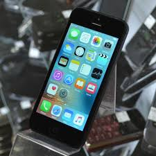 Apple iPhone 5 32GB Black Excellent Used Sprint Smartphone For Sale