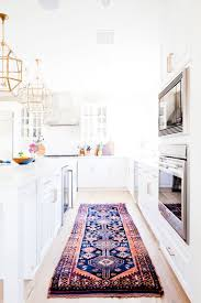 Inside A Dreamy Bohemian Home Redesign Thats Family Friendly Kitchen DecorBohemian