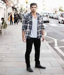 2016 Mens Casual Fashion