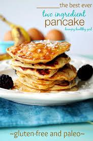 Pumpkin Pancakes With Gluten Free Bisquick by Flourless Pumpkin Pancakes Kim U0027s Cravings