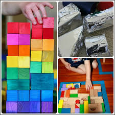 Great Collection Of Wooden Block Activities For Preschoolers