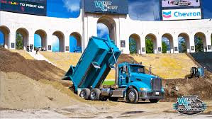 100 West Coast Trucking Truck Driver Class A CDL Weekends Off Local Routes Job At