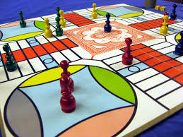Parcheesi Is Based On An Indian Game That Dates Back As Far 500 AD Was Adapted For American Audiences By Parker Brothers According To Wikipedia The
