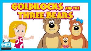 Maxresdefault Goldilocks And The Three Bear