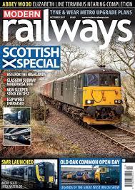 modern railways magazine october 2017 subscriptions pocketmags