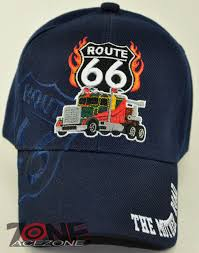 US Route 66 The Mother Road Truck Cap Hat Navy   EBay M1000 Truck Steel Cap Rack Discount Ramps Summer Outlet Outdoor Unisexadult American Flag Navy Us Route 66 The Mother Road Hat Ebay 8 Foot Truck Cap Fiberglass Red Central City Auto Parts Ultra Century Caps And Tonneaus How To Build Artificial Rain Gutters For Your Paint Matching Custom Trucks Al Make A Youtube Commercial World