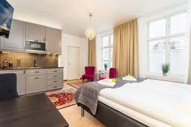 100 Lagenhet Apartment 24 Sqm