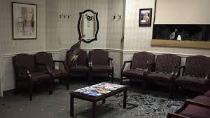 Dental Front Desk Jobs In Maryland by Wild Turkey Breaks Into Dentist U0027s Office In Rhode Island Atlanta