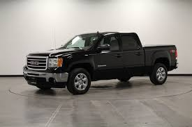 Pre-Owned 2013 GMC Sierra 1500 SLE Crew Cab Pickup In Pontiac ... 2013 Gmc Sierra C1500 Sle Spokane Valley Wa 26503871 Sierra 2500hd New Car Test Drive Preowned 1500 Slt 53l V8 4x4 Pickup Truck 4wd Crew Z71 Kodiak Edition Boyer Used Wt 4x4 For Sale In Mascouche Quebec Amazoncom Reviews Images And Specs Vehicles Sl Extended Cab Mishawaka 1435 At Magic Fancing Certified Fremont Gmc 2500hd Lovely Sle News Information Nceptcarzcom