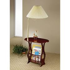 chairside table for living room home furniture and decor