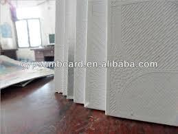 Vinyl Covered Sheetrock Ceiling Tiles by Vinyl Cover Gypsum Ceiling Tile 12mm Vinyl Cover Gypsum Ceiling