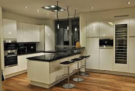 New Kitchen Designs Gorgeous The Most Popular Kitchen Design
