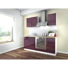 cdiscount cuisine compl鑼e cuisine complete discount loft cuisine complate laquac 180 cm