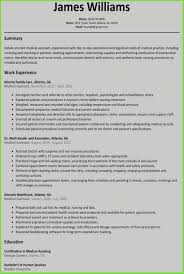 New Resume Objective Retail No Experience Sales Examples Customer Service Unique Od Specialist Sample