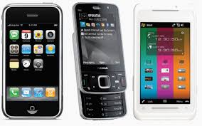 What is a smartphone For a pan industry shared definition