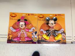 Pumpkin Push Ins Target by My Disney Life Holiday Decorations