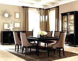 Elegant Dining Room Furniture Sets Chic Formal Dining Room Table
