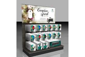 Logitech Creative Spark Color Collection Campaign