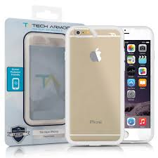 Apple iPhone 6S iPhone 6 Case Sheer View FlexProtect Air Frosted