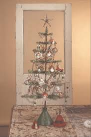 Spiral Christmas Trees Kmart by 36 Best Feather Tree Images On Pinterest Vintage Christmas Trees