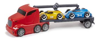 Little Tikes Magnetic Car Carrier: Amazon.co.uk: Toys & Games Little Tikes Slammin Racers Stunt Jump Target 4 Little Tikes Rugged Riggz Semi Trucks Race Car Towing Carrier Amazoncom Semi Tractor Trailer Truck Toys Games Red Hauler W Race Car Truck Vintage Retired Heavy Duty Outside Fun With Giveaway Closed Simply Being Mommy Large Ride On Semi Trucklittle Tikes23 Longfantastic Preloved Buy Big Carrier Two Cars Online In Dubai Uae Rig Ride On Blue 18062936 Riggz Riggs Rugged Dump Cstruction Ebay Tykes 23 Long Clean