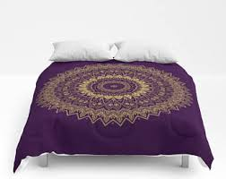 Bohemian Bedding Twin Xl by Twin Xl Comforter Etsy