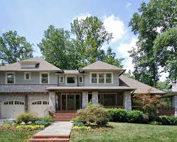 Arts And Craft Style Home by Craftsman Style Home Houzz