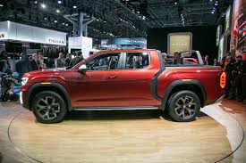 100 Volkswagen Truck Atlas Tanoak Pickup Concept Really Shines Despite Its