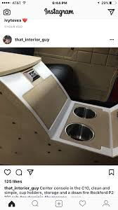 Pin By Jim Of On Work Truck   Pinterest   Van Storage, Car Stuff And ...